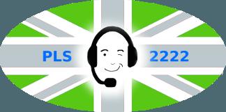PLS 2222, Anglais Otan, Certification Otan,