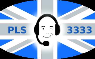 Cours anglais otan PLS 3333