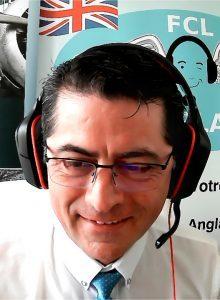 Coach Toni Giacoia formateur instructeur FCL Anglais Aéronautique Aviation