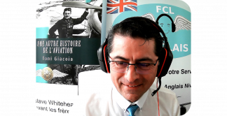 FCL ANGLAIS Toni Giacoia briefing debriefing conseils anglais aeronautique aviation