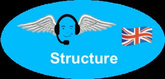 anglais aéronautique grammaire syntaxe structure OACI FCL 055