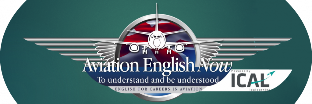 Aviation English Now ICAL